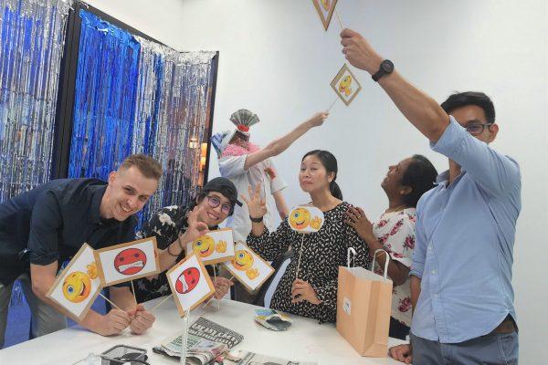 Seven Peaks Accelerate junior jobs in Thailand