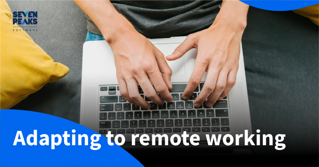 Adapating to remote working- Remote working in Bangkok - how to adapt to the future of work