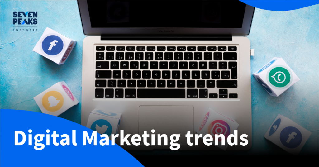 The latest digital marketing trends in Thailand during 2021