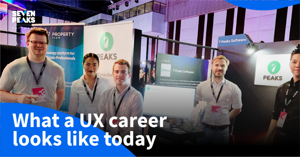 What a UX career looks like today - Guide to UX career in 2020 and the future of UX design
