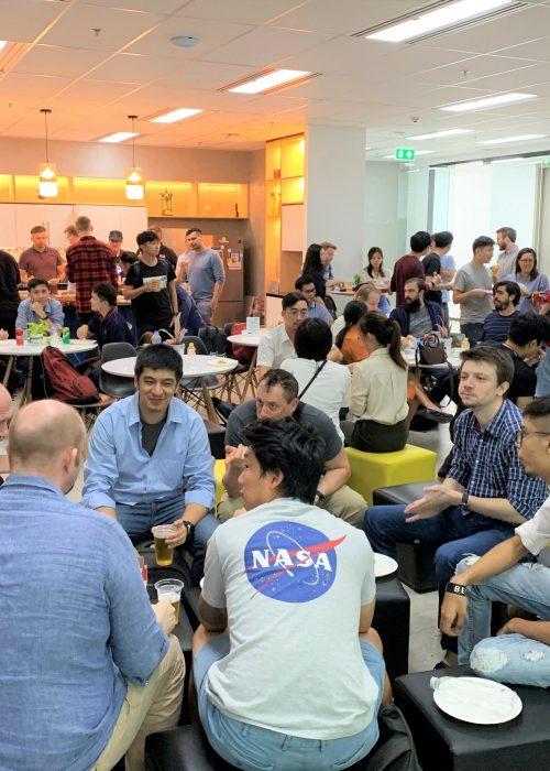 Seven Peaks Speaks - Bangkok tech events by Seven Peaks Software in Thailand
