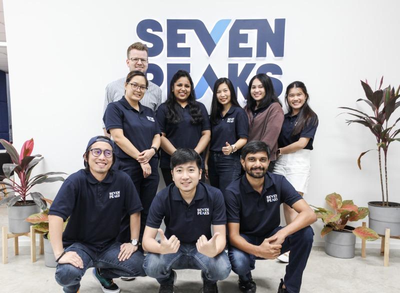 Meet the application development Team