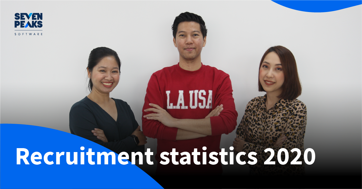 Recruitment statistics to watch out for in 2021