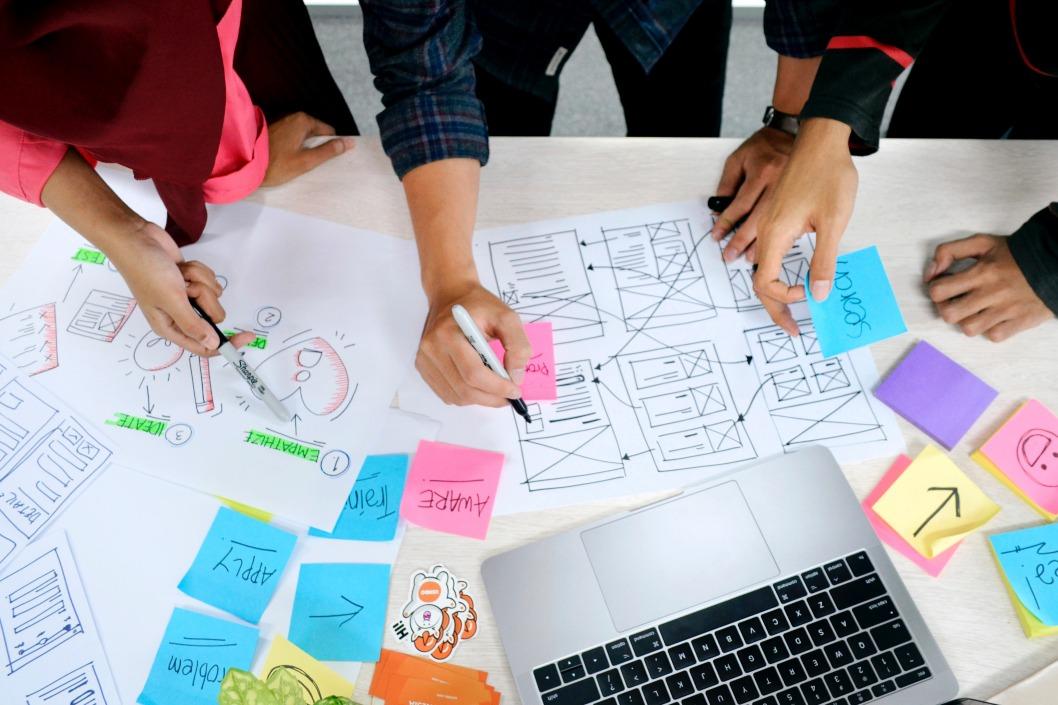 ux ui design thailand design company Seven Peaks Software