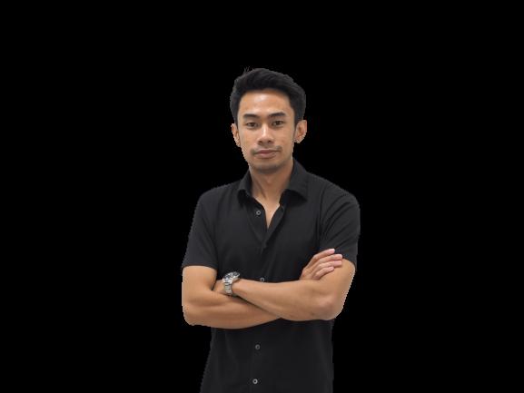 Chandra Prassyethio Soegoto, Digital marketing intern at Seven Peaks Software in Bangkok Thailand