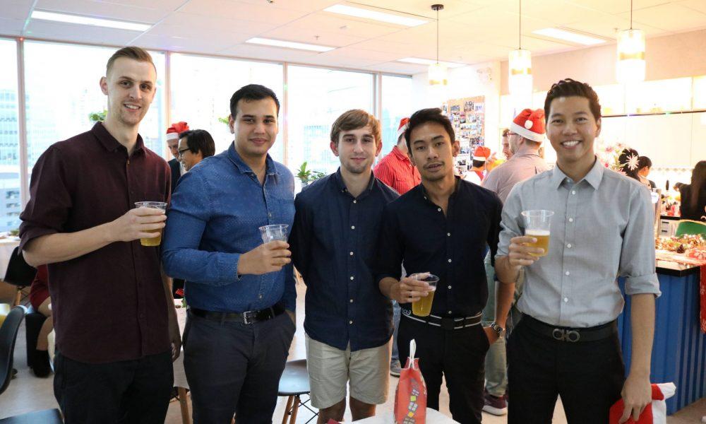 Internship Digital marketing - International team