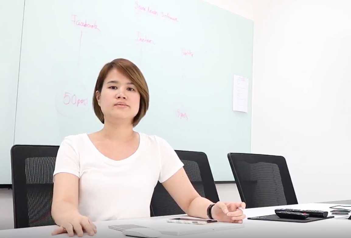 Duang Dao QA engineer at Seven Peaks Software