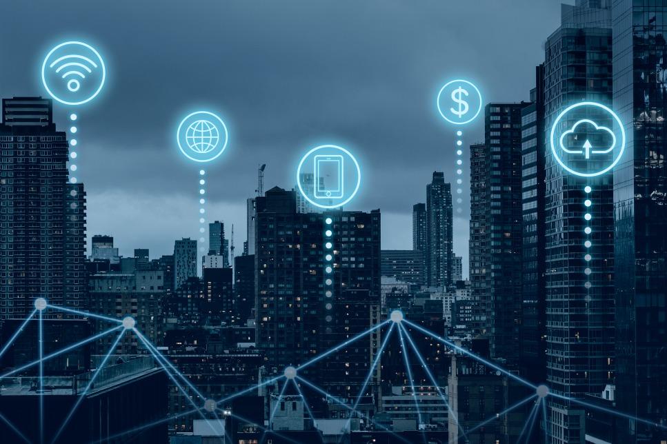 IoT sensor types – the top 5 sensors to know!
